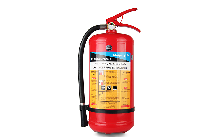 P4:dry powder portable fire extinguishers